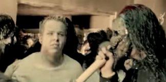 slipknot duality the 2000s