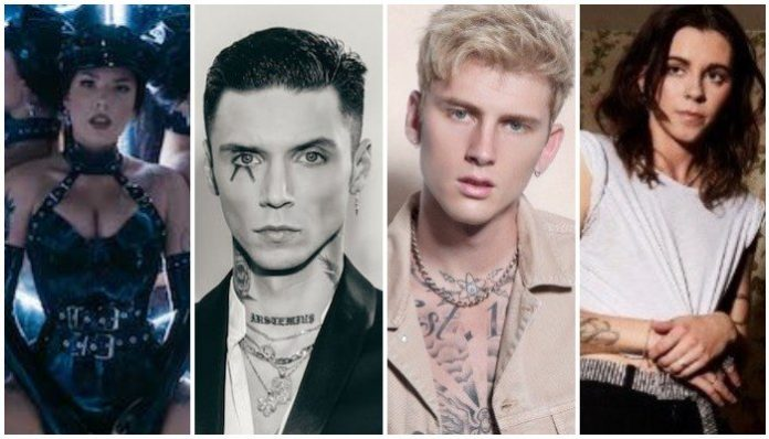 QUIZ: Do you know the real names of all these musicians?