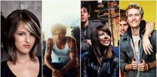 Band Crushes