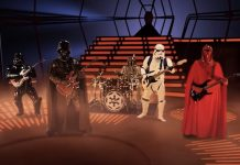 Galactic Empire star wars