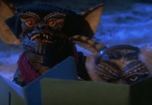 gremlins horror christmas movies
