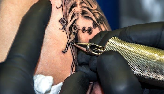 10 weird facts about tattoos you never knew