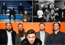 News from Dance Gavin Dance, Knuckle Puck, While She Sleeps and more!