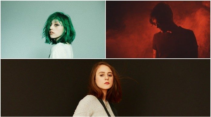 New songs from Kailee Morgue, Inklings and Tancred