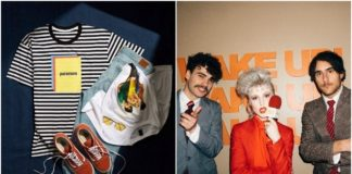 Paramore collaborates with Urban Outfitters on clothing line