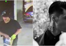 Andy Biersack BVB memorabilia stolen