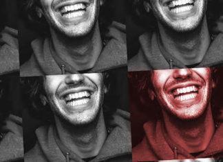 Dan Lambton Smiling