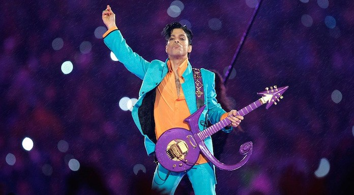 Prince gets Grammys tribute event with Foo Fighters, St. Vincent, more