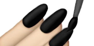 Check out 13 goth emojis we wish were real.