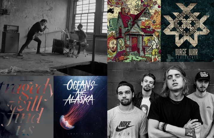 12 heavy bands you should be listening to - Alternative Press