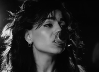 Listen to this heartbreaking new song from Tatiana DeMaria