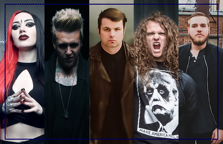 Our Most Anticipated heavy releases of 2017 - Alternative Press