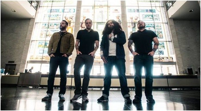 Coheed And Cambria detail new album
