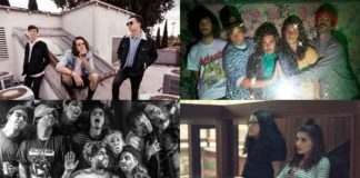 Best Coast announced a new children's album and other news you might have missed today.