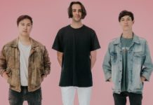 With Confidence release new music video, announce album