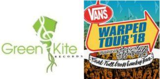 Green Kite Warped Tour Scam