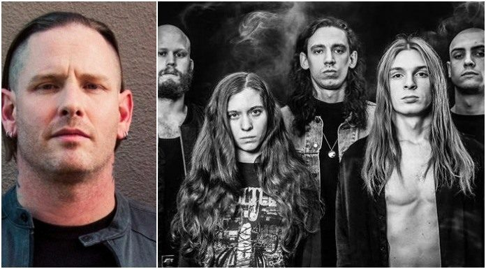 Slipknot's Corey Taylor guest vocals on new Code Orange song