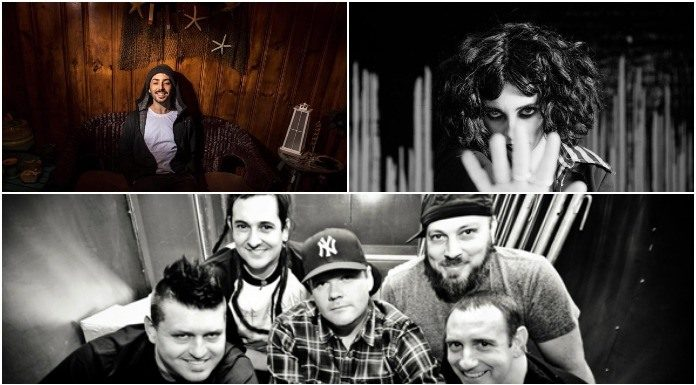 Less Than Jake to co-headline tour with Reel Big Fish and other news you might have missed today
