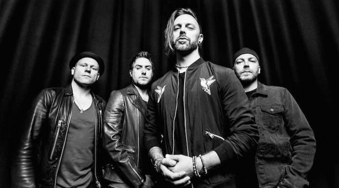 Bullet For My Valentine Talk Depression I Didn T Even Want To Be