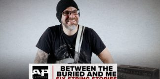 between the buried and me aptv