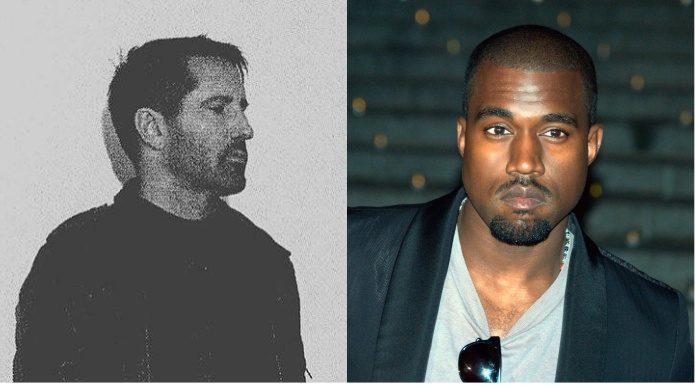 Trent Reznor, Kanye West