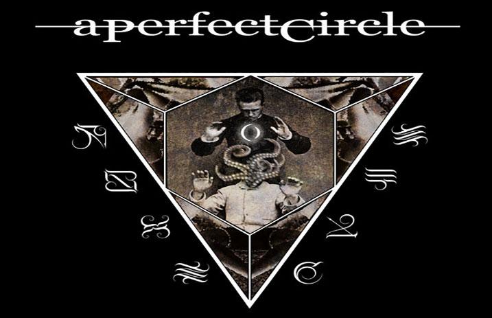 A Perfect Circle Announce US Tour Dates