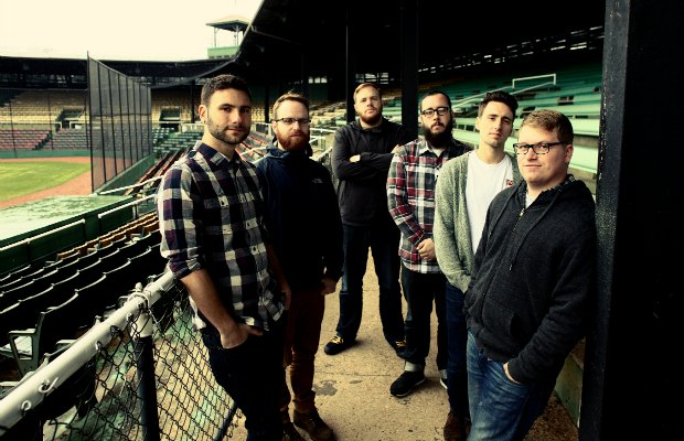 The Wonder Years Living Room Song Unreleased Full Band Version Song Premiere Alternative