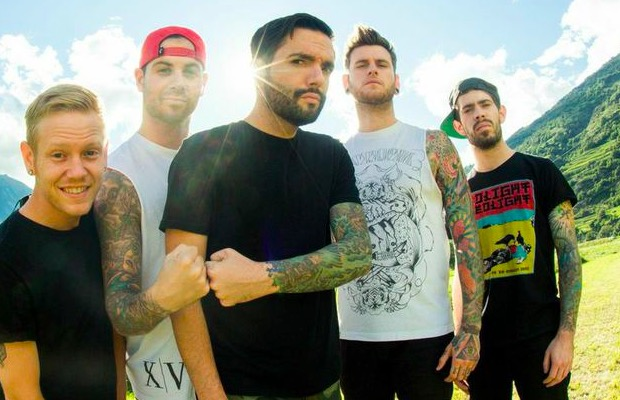 This is what it sounds like when you combine A Day To Remember and Taylor Swift - Alternative Press