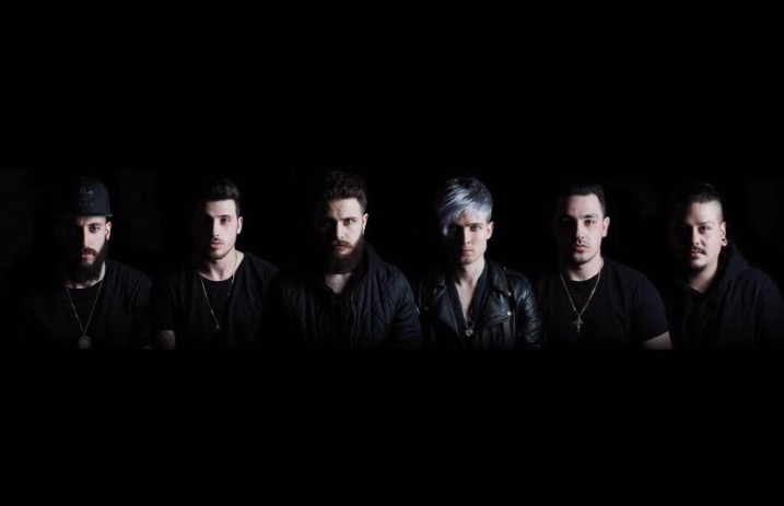 Abandon All Ships return with ex-Woe, Is Me member on new single - Alternative Press