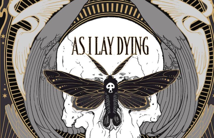 As I Lay Dying Facebook Page Updated For First Time In Nearly A Year
