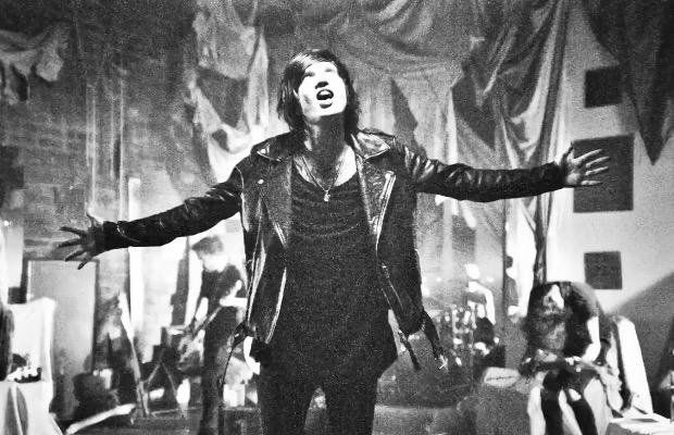 Asking Alexandria release cover of My Chemical Romance's
