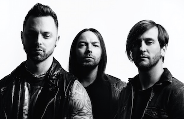 Bullet For My Valentine Fight Back In You Want A Battle Here S A