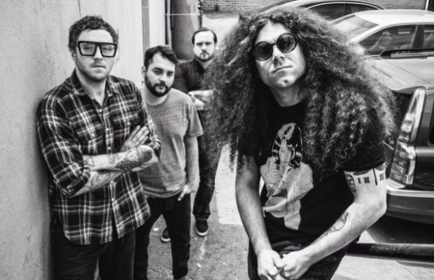 coheed and cambria announce headlining tour with saves the day polyphia alternative press. Black Bedroom Furniture Sets. Home Design Ideas