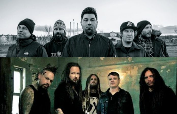 chino moreno on why deftones doesn t tour with korn alternative press