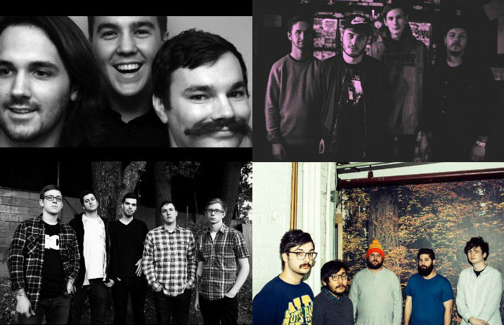 15 pop-punk/emo bands to keep an eye on - Alternative Press