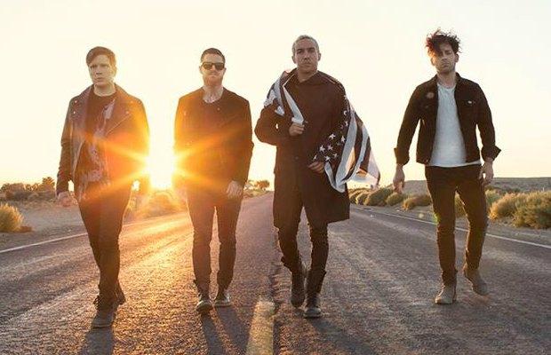 "Fall Out Boy team up with Wiz Khalifa on ""Uma Thurman"" remix - Alternative Press"