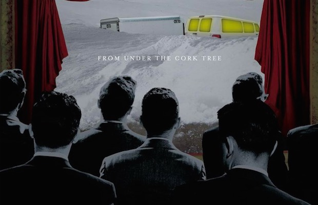 Fall Out Boy's 'From Under The Cork Tree' turns 10 - Alternative Press