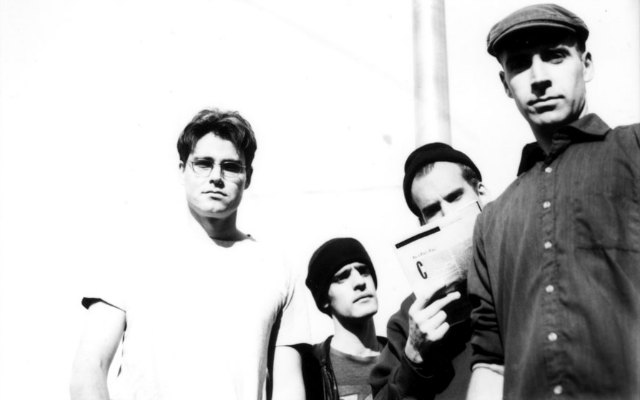 Why Fugazi Are Still The Best Punk Band In The World An Op Ed