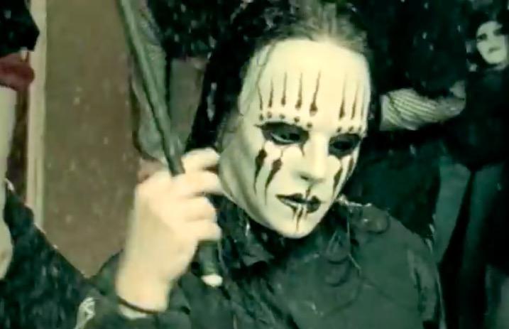 7998b3b38032 Joey Jordison reveals he still doesn t know why Slipknot kicked him ...