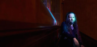 In the May 2018 issue of Alternative Press, we interviewed Korn's Jonathan Davis about his new solo record, Black Labyrinth.