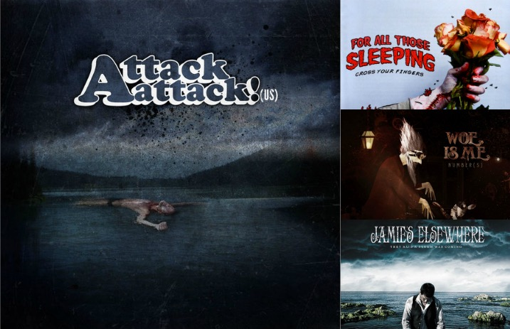 Best New Metalcore Bands 2020 10 metalcore albums that deserve 10 year reunion tours in 2020