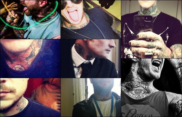 2013 Readers Poll: Best Tattoos - Alternative Press