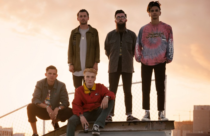 10 Neck Deep lyrics we can't get out of our heads