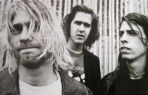 """Listen to Kurt Cobain's lost Beatles cover, """"And I Love Her"""" - Alternative Press"""