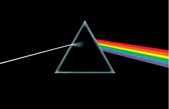 Apparently, Pink Floyd's 'Dark Side Of The Moon' syncs up to 'Star Wars: The Force Awakens' - Alternative Press