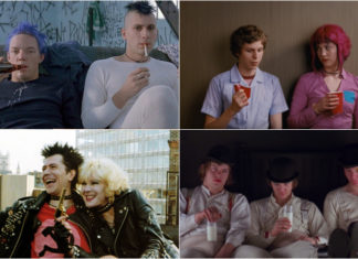 Punk Films Header
