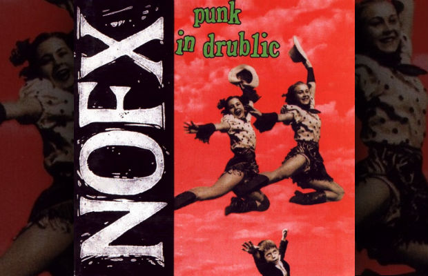 Nofx Reflect On 20 Years Of Punk In Drublic Alternative Press