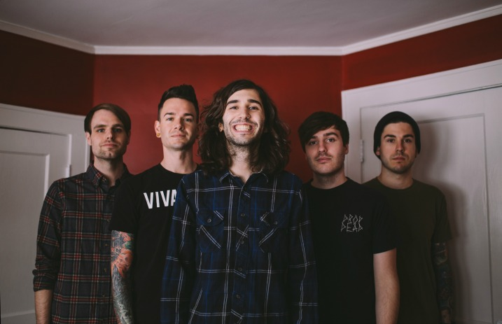 Here's Real Friends' Warped Tour set list - Alternative Press