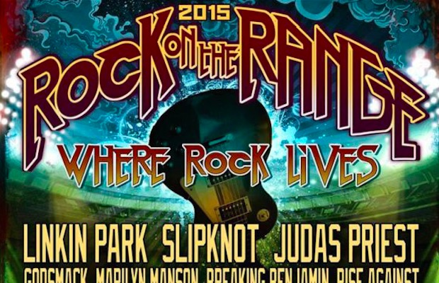 rock on the range 2015 daily lineups announced alternative press. Black Bedroom Furniture Sets. Home Design Ideas