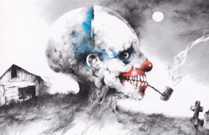 'Scary Stories To Tell In The Dark' becoming a movie - Alternative Press